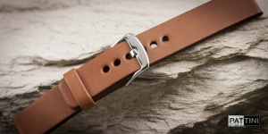 Leather watch strap mod.64 example (03)