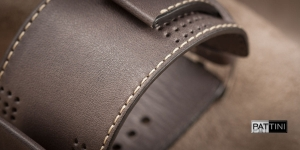Leather wide watch strap mod.13 example (11)