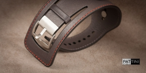 Leather wide watch strap mod.15 example (12)