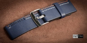 Leather watch strap mod.72 example (06)
