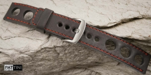 Leather watch strap mod.65 example (13)