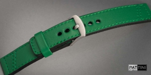 Leather watch strap mod.79 example (01)