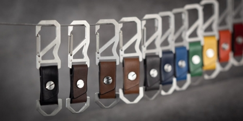 Key snap-hooks - color to choose